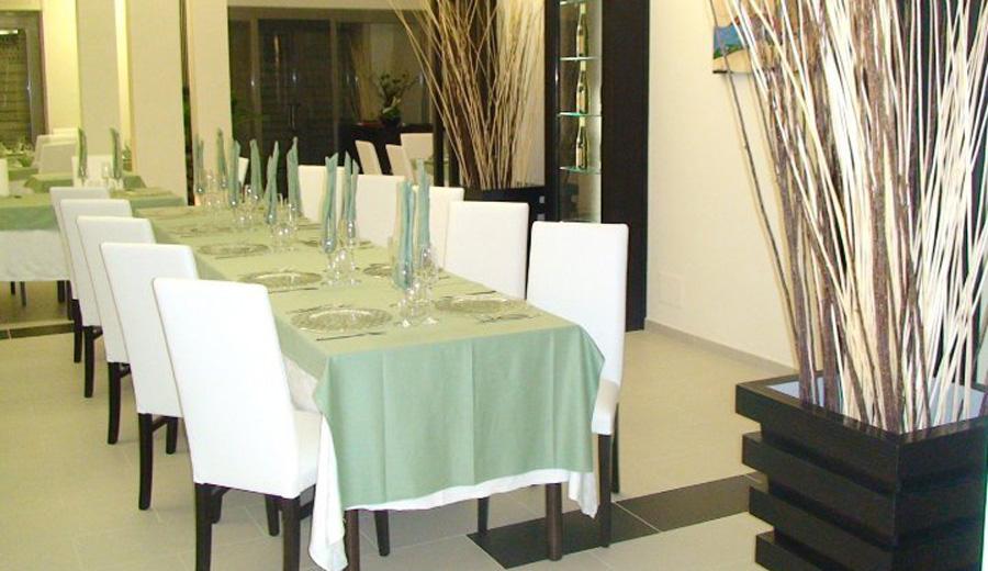 Arredamento moderno roma progettazione arredi ristorante for Arredamento pastore