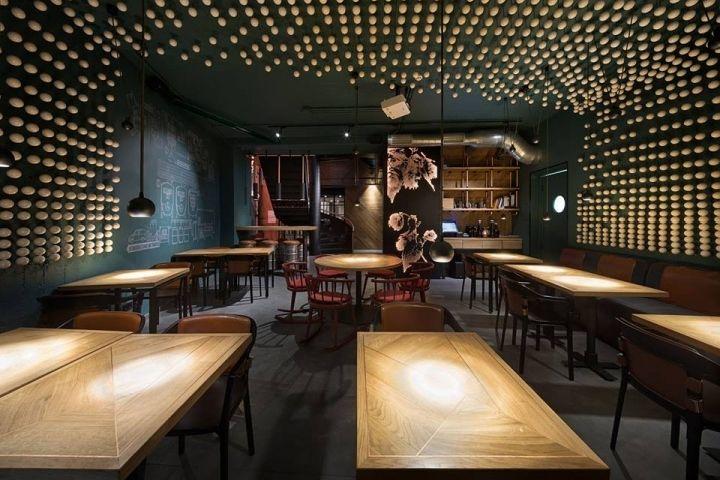 Arredamento bar roma e di arredamento per fornerie with for Arredamento bar roma