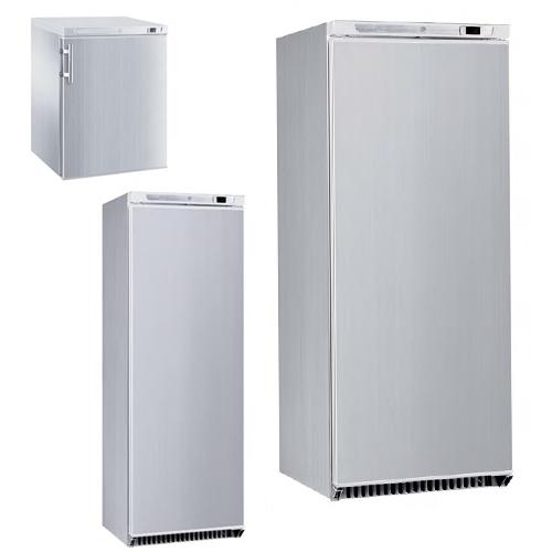 Armadi refrigerati in abs con esterno in acciaio solo tn for Esterno in latino